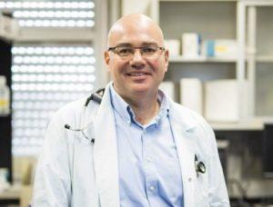"""קרדיולוג - ד""""ר רונן דורסט, רופא בכיר בקרדיולוגיה, מערך הלב הדסה"""