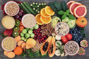 תזונה נכונה תשמור על בריאותכם