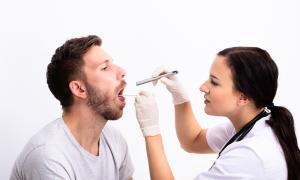 אף-אוזן-גרון וניתוחי ראש-צוואר