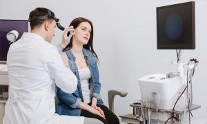 מרפאת אף-אוזן-גרון