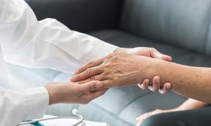 כף יד – כירורגיה עדינה במיוחד