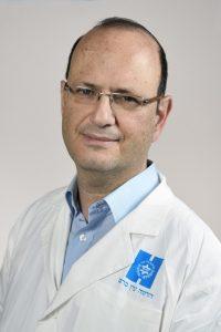 דוקטור יקיר רוטנברג
