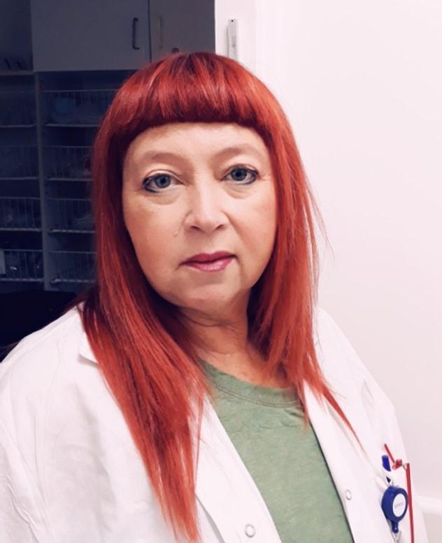 מרפאת פצע לטיפול בפצעי לחץ ופצעים קשיי ריפוי בהובלת צ'רניקה צאושה וייטמן - הדסה מדיקל